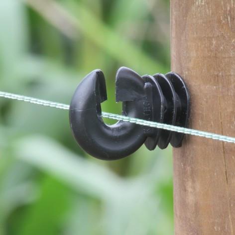 KOLTEC draad 2 mm groen 100 mtr