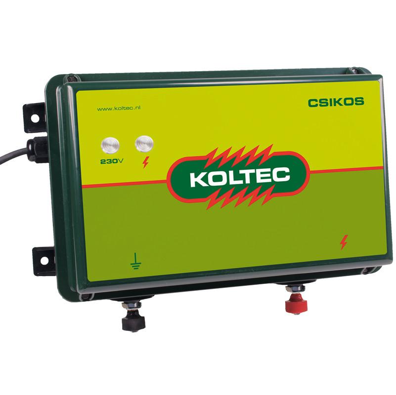 KOLTEC Csikos lichtnetapparaat