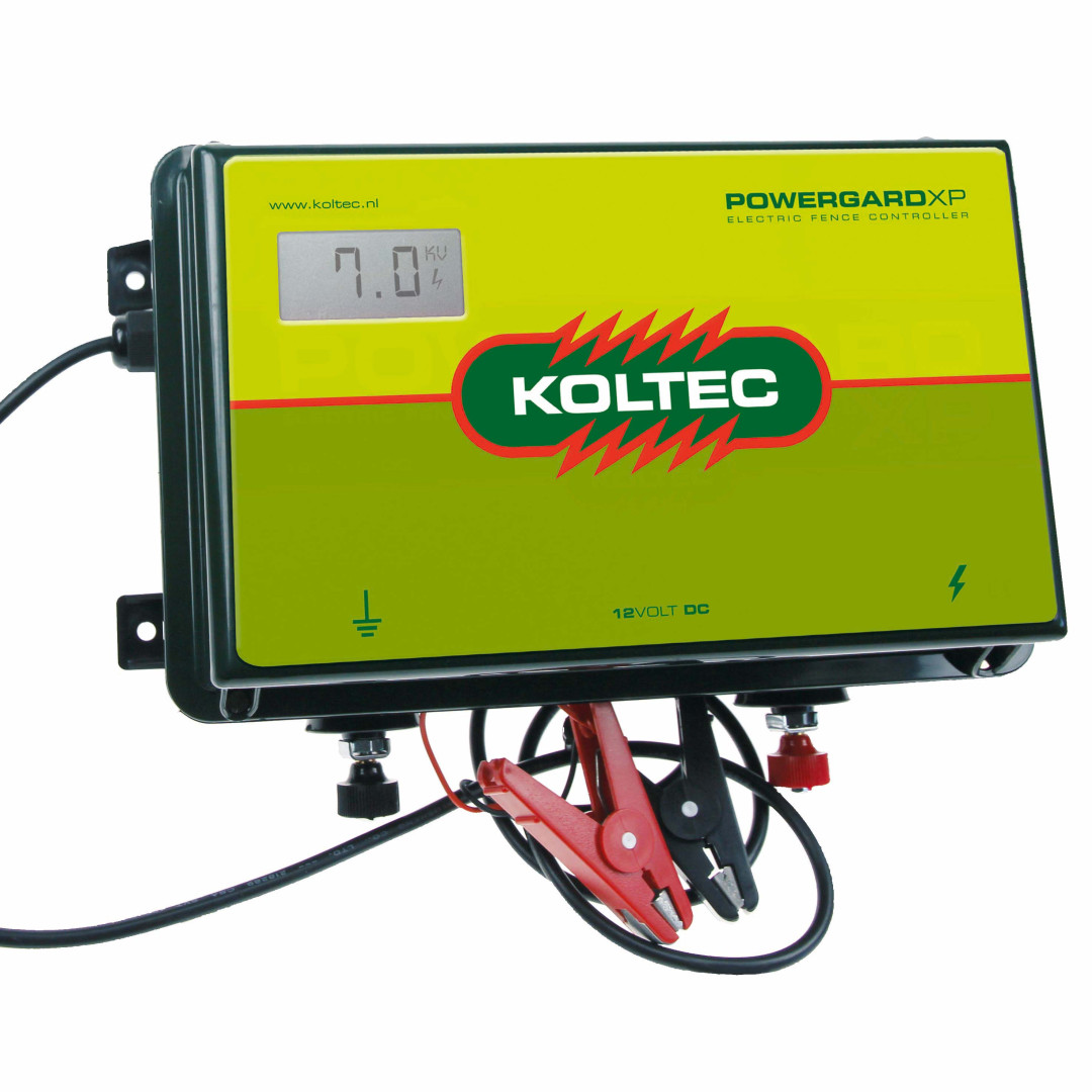 KOLTEC accuapparaat Powergard XP