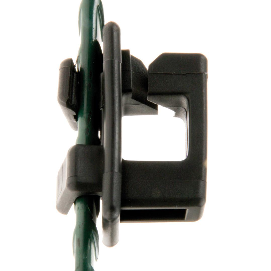 KOLTEC klikisolator voor ovale palen 25 st