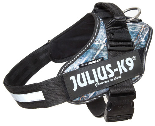 Julius K9 IDC Powerharness jeans