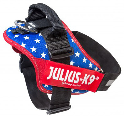 Julius K9 IDC Powerharness USA
