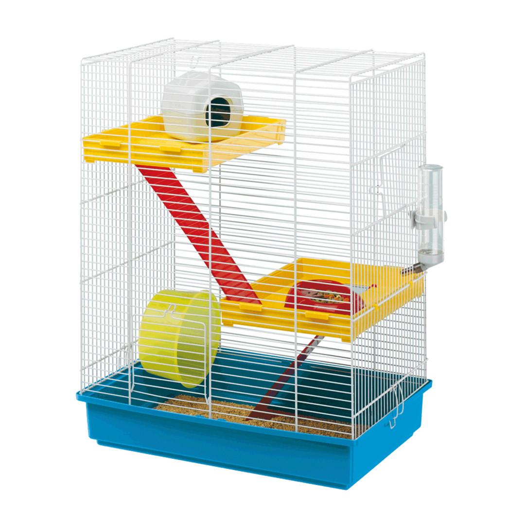 Ferplast hamsterkooi Tris