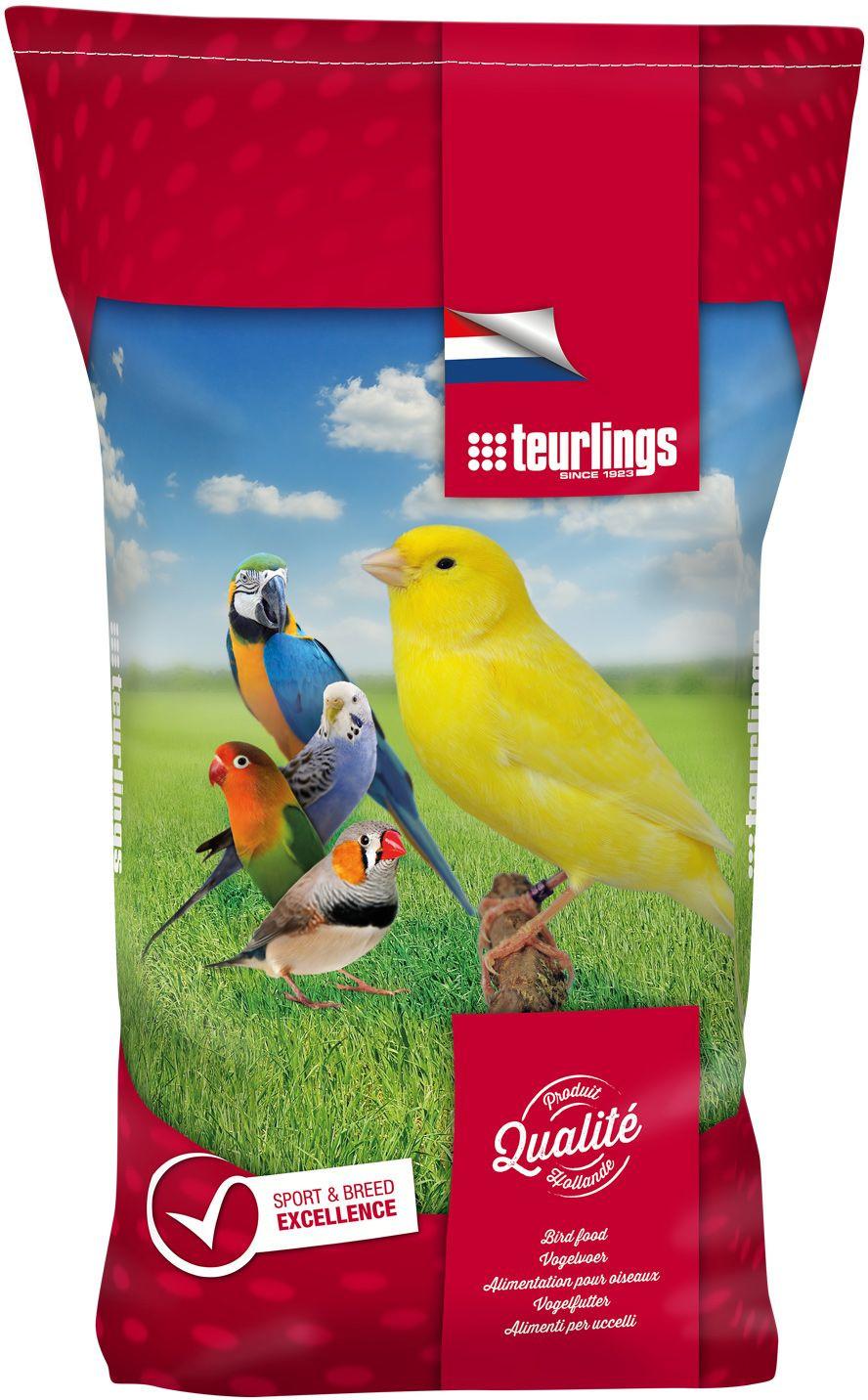 Teurlings Tropen Euro-Top 20 kg