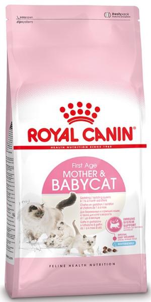 Royal Canin kattenvoer Mother & Babycat 2 kg