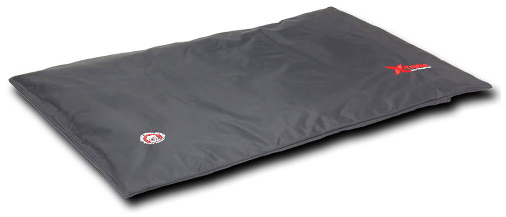 Doggy Bagg ligmat Duvet Bench X-Treme black