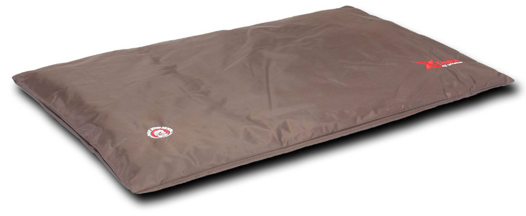Doggy Bagg ligmat Duvet Bench X-Treme brown