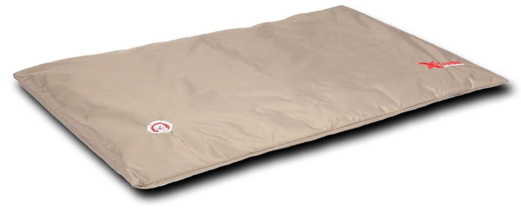 Doggy Bagg ligmat Duvet Bench X-Treme fossil