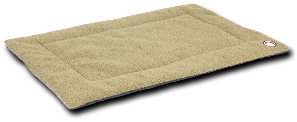 Doggy Bagg Wool Blanket coriander