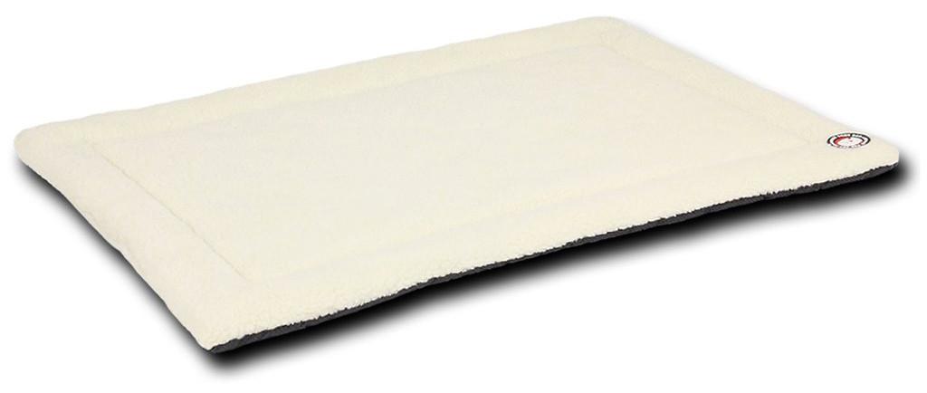Doggy Bagg Wool Blanket white/beige