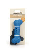 Beeztees Cooling bot Frisco blauw thumb