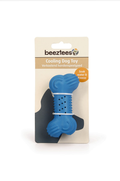 Beeztees Cooling bot Frisco blauw