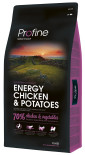 411508 Profine Dog energy chicken & potatoes 15kg.jpg