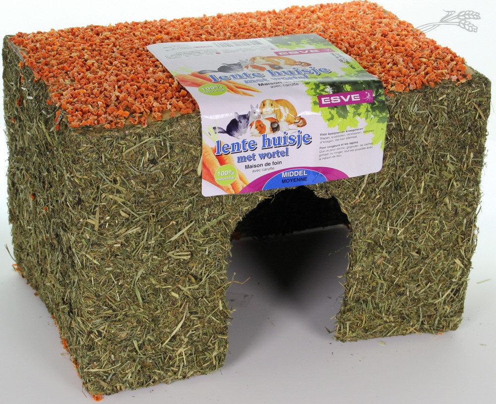 ESVE lentehuis wortel middel