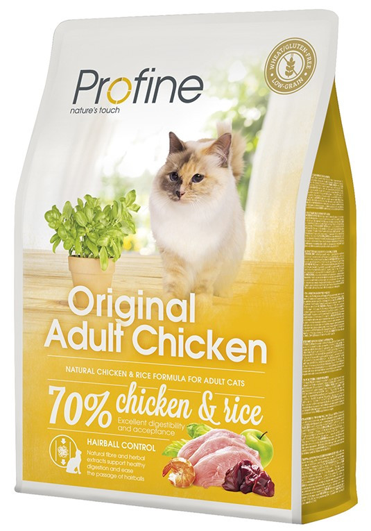 Profine kattenvoer Original Adult Chicken <br>2 kg