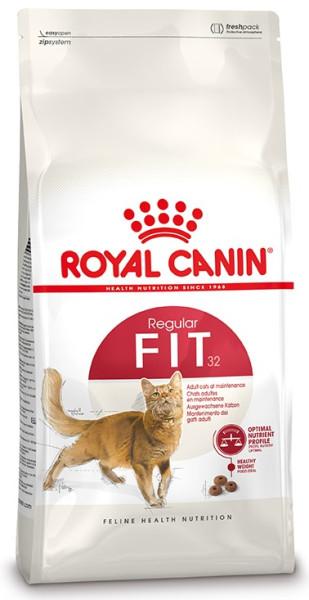 Royal Canin kattenvoer Fit 32 4 kg