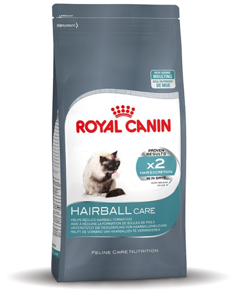 Royal Canin kattenvoer Hairball Care 4 kg