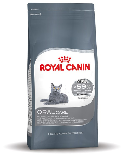 Royal Canin kattenvoer Oral Care 3,5 kg