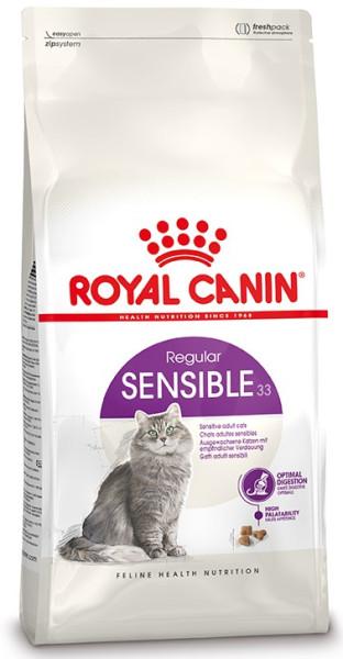 Royal Canin kattenvoer Sensible 33 4 kg