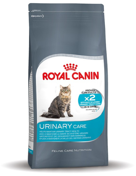Royal Canin kattenvoer Urinary Care 4 kg