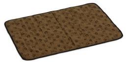 Quick Cooler mat bruin