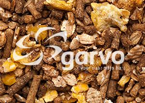 Garvo Alfamix geit <br>15 kg