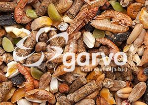 Garvo Alfamix kippen 12,5 kg