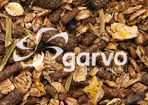 Garvo Alfamix koe 15 kg