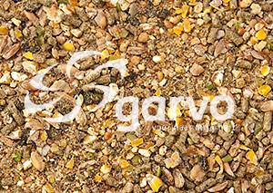 Garvo Alfastart piepkuikens 12,5 kg