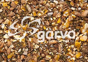 Garvo Scharrel Legmeel 20 kg