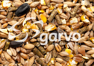 Garvo Boerderijmix <br>20 kg