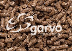 Garvo Lammerenkorrel plus met oregano 20 kg