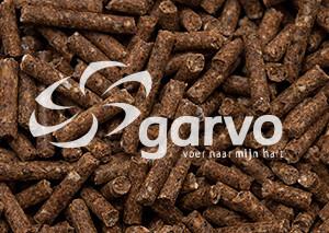 Garvo Dwerggeitenkorrels <br>20 kg