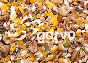Garvo Kuikenzaad 1 fijn 20 kg