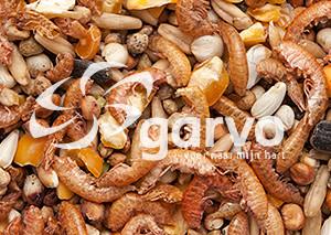 Garvo Kippensnoep <br>800 gr