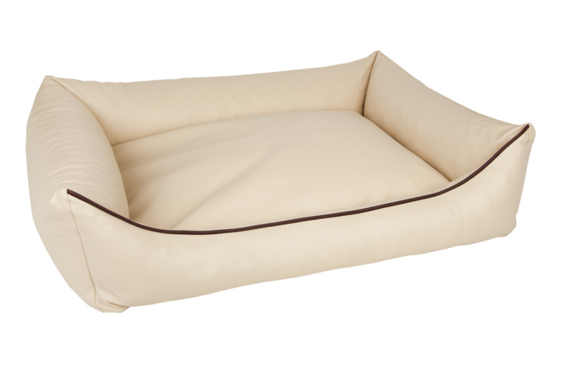 snObbs hondenmand New Wodan light beige