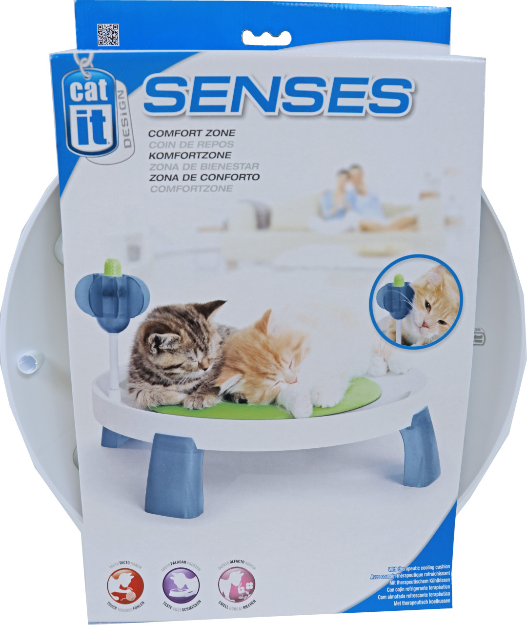 Catit Design Senses Comfort Zone
