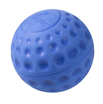Rogz Asteroidz bal blue