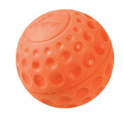 Rogz Asteroidz bal Medium orange
