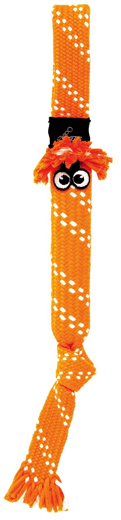 Rogz Scrubz orange