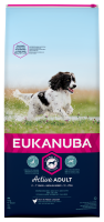 Eukanuba hondenvoer Active Adult Medium Breed 12 kg thumb