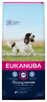 Eukanuba hondenvoer Thriving Mature Medium Breed 12 kg thumb