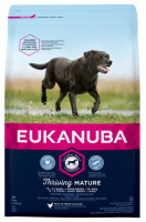 Eukanuba hondenvoer Thriving Mature Large Breed 12 kg thumb