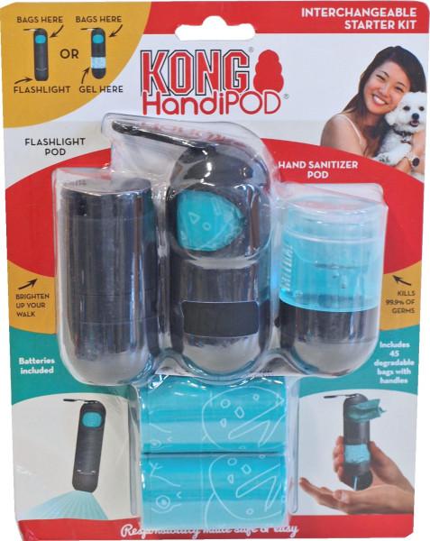 Kong Handipod starter kit