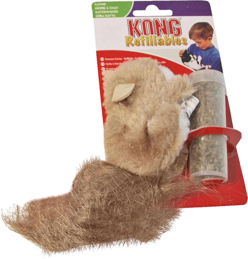 Kong Catnip eekhoorn