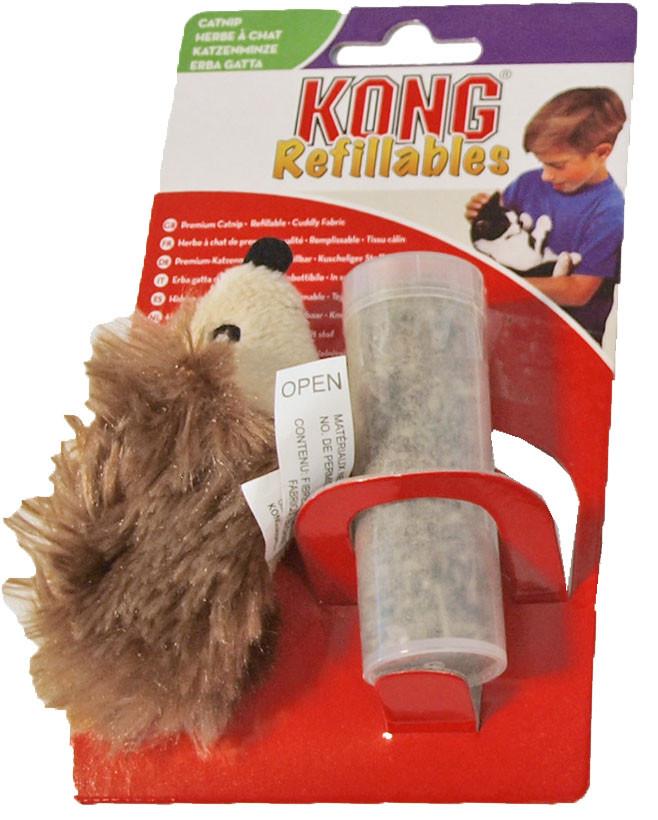 Kong Catnip egel