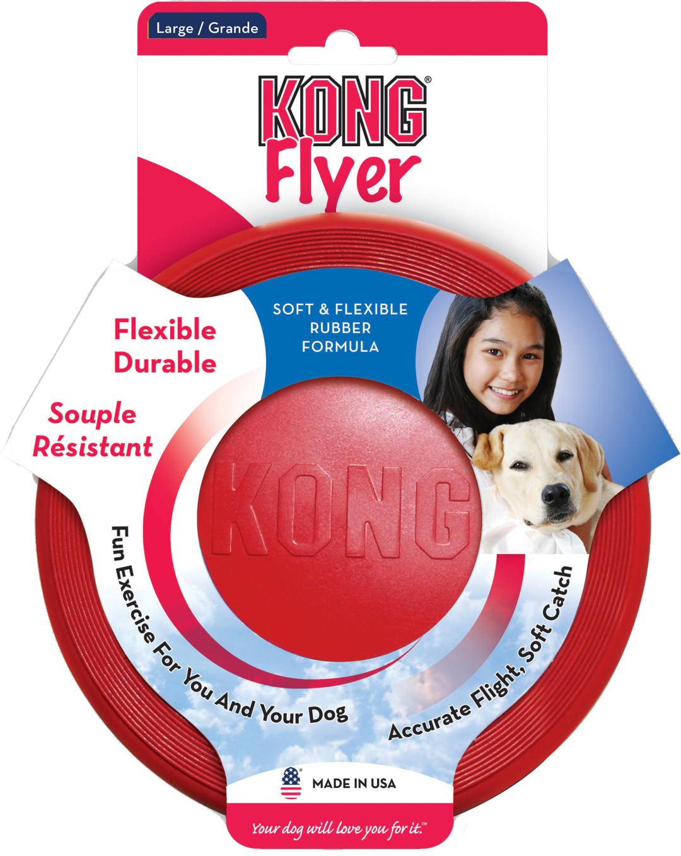Kong Classic Flyer