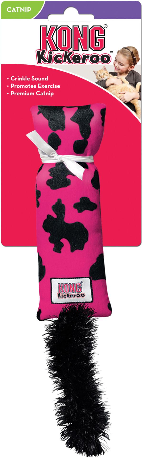 Kong Kickeroo koe