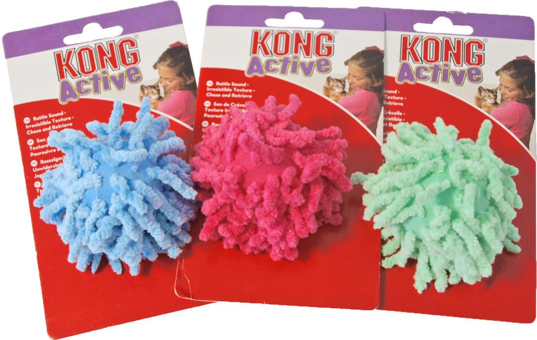 Kong Moppy ball assorti