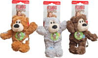 Kong Wild Knots Bears assorti S/M thumb